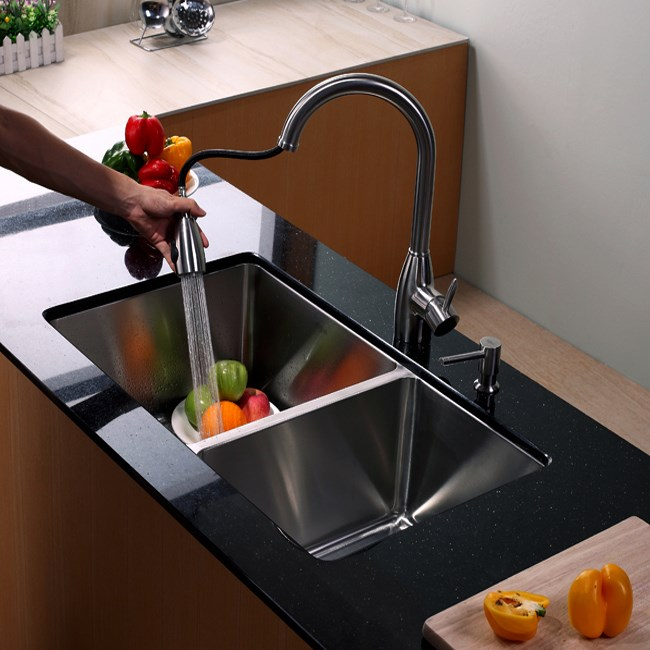 Best Kitchen Sinks Reviews 2019 (The Ultimate Guide to Make ...