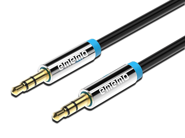 Ememo Premium Aux Cable