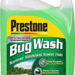 Prestone AS657BUG Washer Windshield